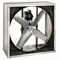 RVI Cabinet Supply Fan 48 inch 18900 CFM Belt Drive RVI4814-U, [product-type] - Industrial Fans Direct