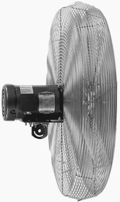 Industrial Explosion Proof Circulator Fan 24 inch 8000 CFM Direct ACH24-EX1, [product-type] - Industrial Fans Direct