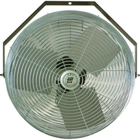 Industrial Workstation Fan 3 Speed 24 inch 5800 CFM U24-TE, [product-type] - Industrial Fans Direct