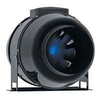 TT Silent M Mixed-Flow 2 Speed Metal Duct Inline Fan 8 inch 473 CFM TT Silent M 200