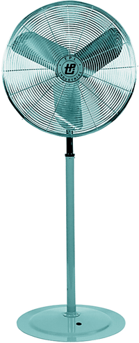 High Performance Pedestal Fan 3 Speed 30 inch 8200 CFM UHP30-P