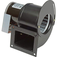 PSC Inflation Blower Square w/ Louver 148 CFM VBM148A-P