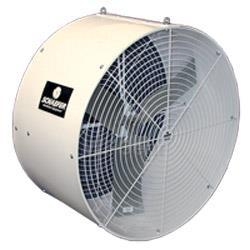 Schaefer Ventilation VKC 36 inch Air Circulator Fan w/ OSHA Guard VKC36-O