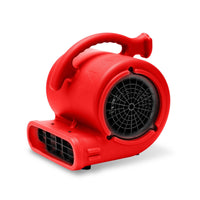 B-Air Mini Air Mover 3 Speed 900 CFM (choose color) VP-25, [product-type] - Industrial Fans Direct