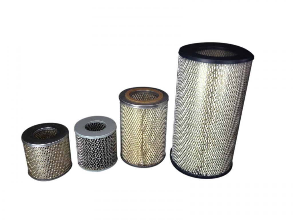Vacuum Filter Element 1.5""