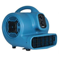 XPower Multipurpose Utility Air Mover/Dryer 2000 CFM 3 Speed X-430TF, [product-type] - Industrial Fans Direct