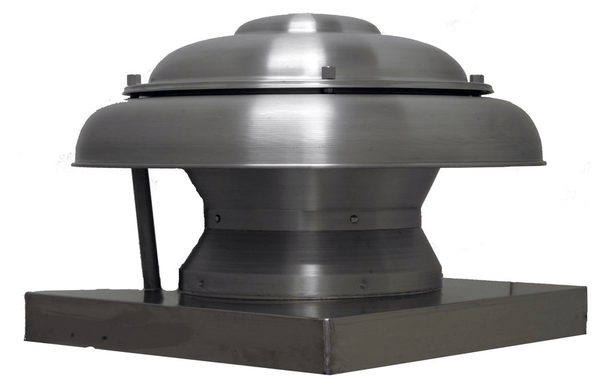 Are Dome Roof Exhaust 16 Inch 3060 Cfm 115 Volt Are16ph1as
