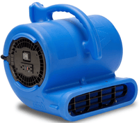 B-Air Commercial Air Mover w/ Daisy Chain 2 Speed 2530 CFM (choose color) VP-33