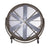 Gentle Breeze Portable Outdoor Rated 84 inch Fan w/ Speed Control 47500 CFM 230 Volt GB8415SC-W
