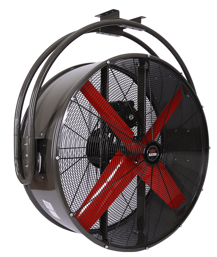 Be Direct Drive Drum Fan 42 Walmart : Explosion proof drum type ceiling mount circulating fan