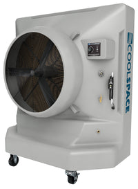 Cool-Space Avalanche Outdoor Rated  Evaporative Cooler 9700 CFM Variable Speed CS6-36-VD