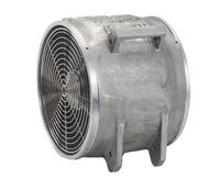 Coppus 16 inch Air-Driven Reaction Fan 5100 CFM at 80 PSIG Inlet Pressure RF-16