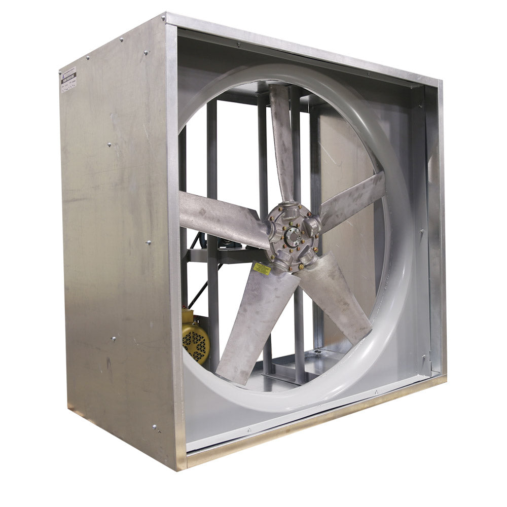 Triangle Engineering FHIR 36 inch Reversible Fan Belt Drive FHIR3617T-U-BD