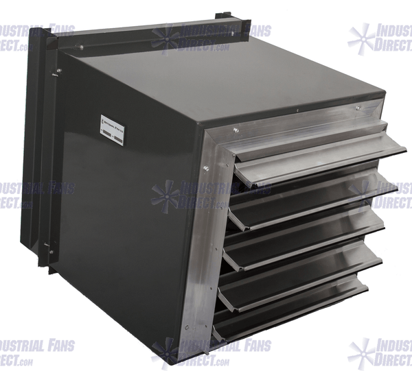 Airflo Explosion Proof Filtered Intake Fan 24 Inch 6350