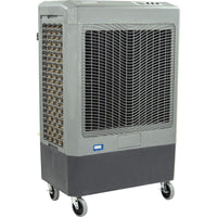 Hessaire Outdoor Rated Portable Evaporative Cooler 5300 CFM 3 Speed MC61M