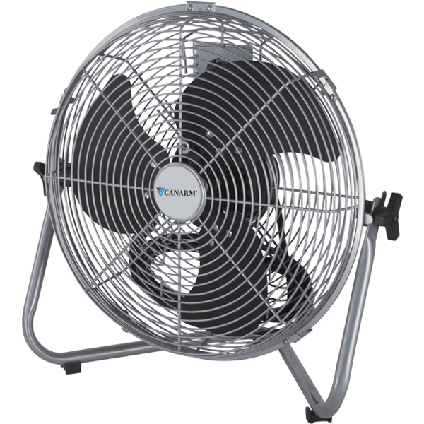 General Floor Fan 3 Speed 18 inch 3800 CFM HVF18F