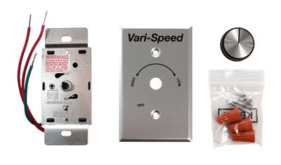 Variable Speed Control Switch 120v 5 Amps Up To 4 Ceiling