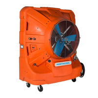 PORTACOOL | PACHZ260DAZ Explosion Proof PORTACOOL 260 Hazardous Location Evaporative Cooler 12500 CFM 1 Speed PACHZ260DAZ