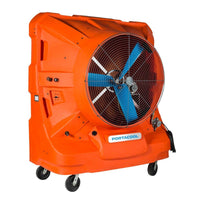 PORTACOOL | PACHZ270DAZ Explosion Proof PORTACOOL 270 Hazardous Location Evaporative Cooler 22500 CFM 1 Speed PACHZ270DAZ