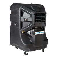 PORTACOOL Jetstream 220 Evaporative Cooler 2400 CFM Variable Speed Fan PACJS2201A1
