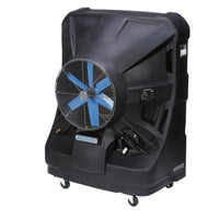 PORTACOOL Jetstream 250 Evaporative Cooler 8500 CFM Variable Speed PACJS2501A1