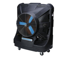 PORTACOOL Jetstream 260 Evaporative Cooler 12500 CFM Variable Speed PACJS2601A1