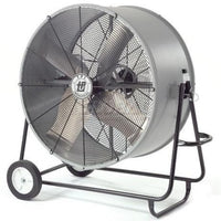 Explosion Proof Portable Swivel Blower Fan 48 inch 14400 CFM Belt Drive PBS48-B-HL