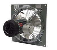 Panel Exhaust Fan 8 inch 360 CFM P08-3, [product-type] - Industrial Fans Direct