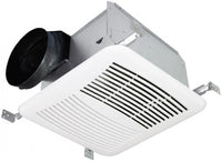 PC Premium Choice Bathroom Exhaust Fan 4 inch Duct Outlet 50 CFM PC50X
