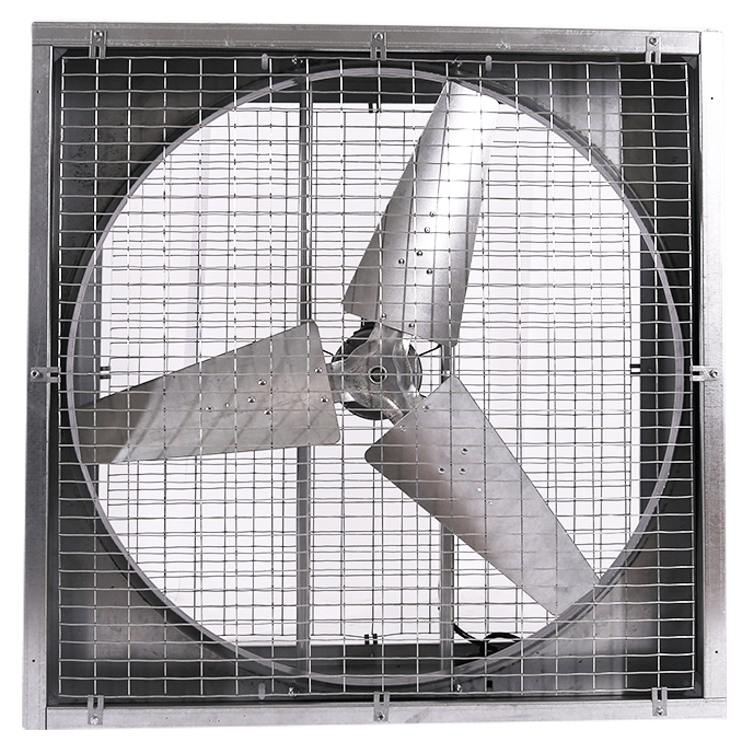 PFG Agriculture Box Fan 36 inch 11100 CFM Direct Drive PFG3613D