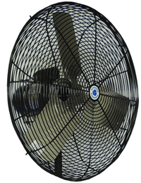 Explosion Proof Circulator Fan 24 inch 7980 CFM 24CFO-HL