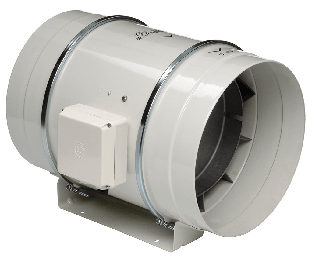 TD Mixvent Multi-Purpose Inline Duct Fan 16 inch 2630 CFM TD-400