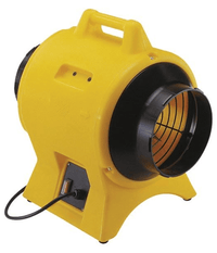 Confined Space Ventilator 8 inch 877 CFM VAF1500A