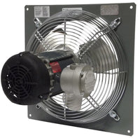 Panel Exhaust Fan Hazardous Location 16 inch 2580 CFM 3 Phase P16-4M