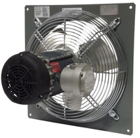 Panel Exhaust Fan Hazardous Location 12 inch 1640 CFM 3 Phase P12-4M