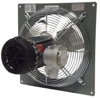 Panel Explosion Proof Exhaust Fan 24 inch 5520 CFM 3 Phase P24-4M