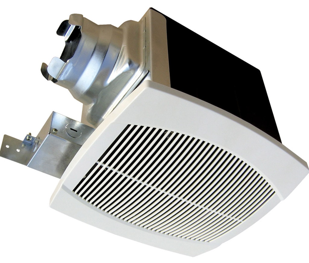 Commercial Ventilation Fans Industrial : Exhaust fans wall and rooftop mounted ventilation