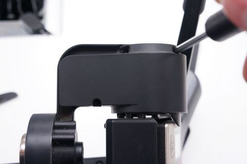 Balancing Your 3DR SOLO Gimbal When Installing A Filter
