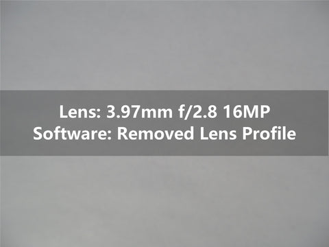 Service: Install Lens With PROFESSIONAL Focusing