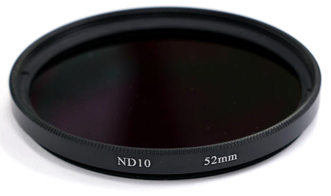 Neutral Density 10 (ND10)