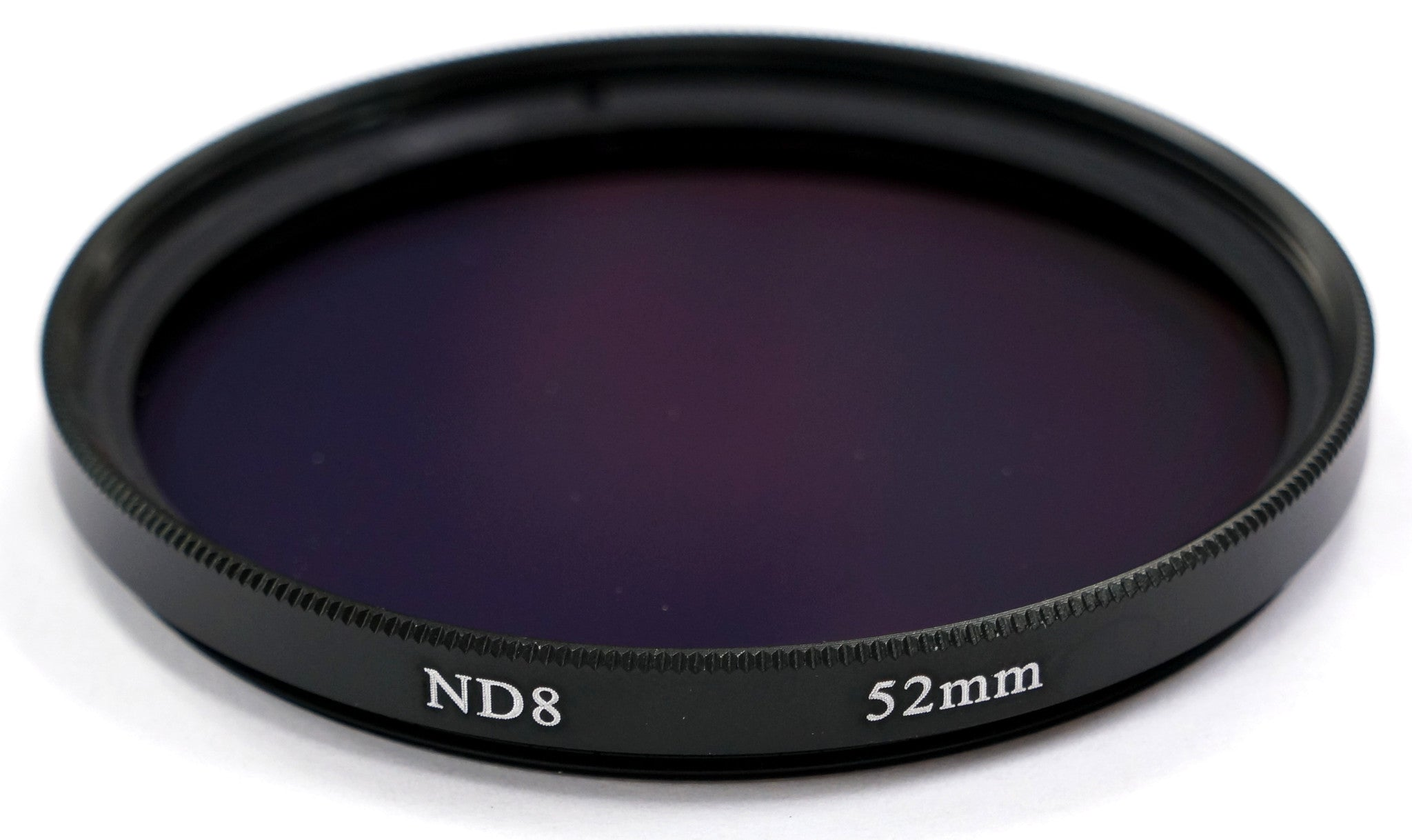 Neutral Density 8 (ND8)