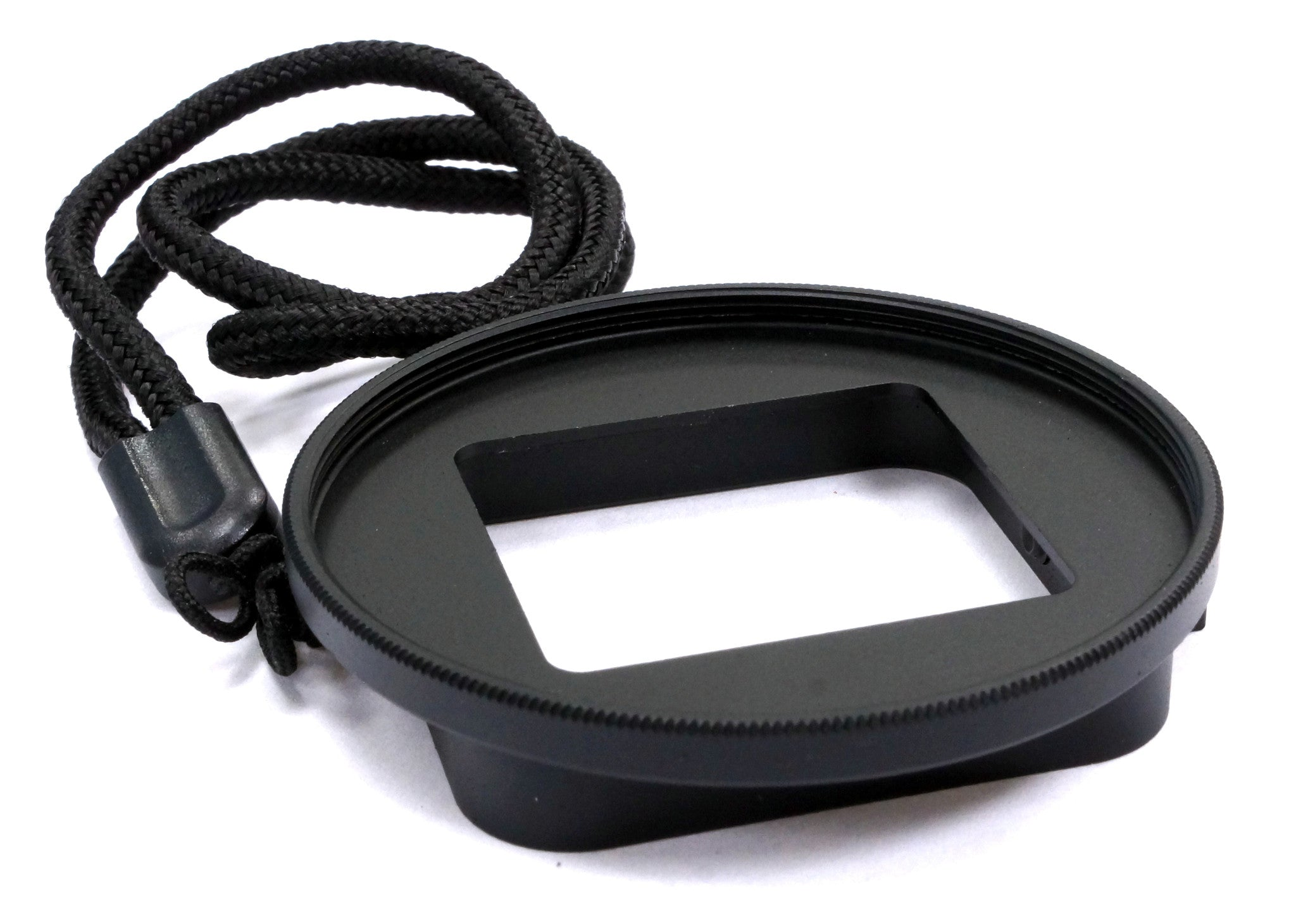 52mm Filter Adapter Ring - Waterproof Housing