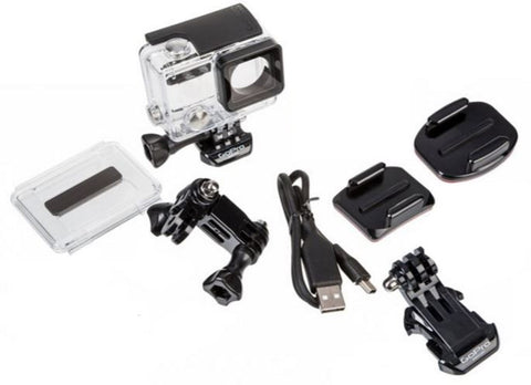 Original GoPro Hero 4 Accessory Bundle