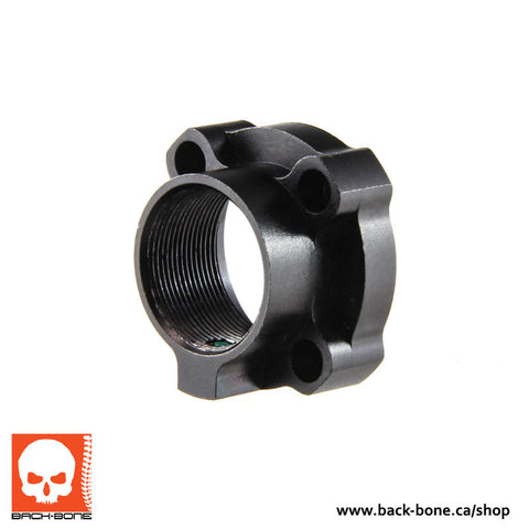 RibCage Deep Socket m12 Mount