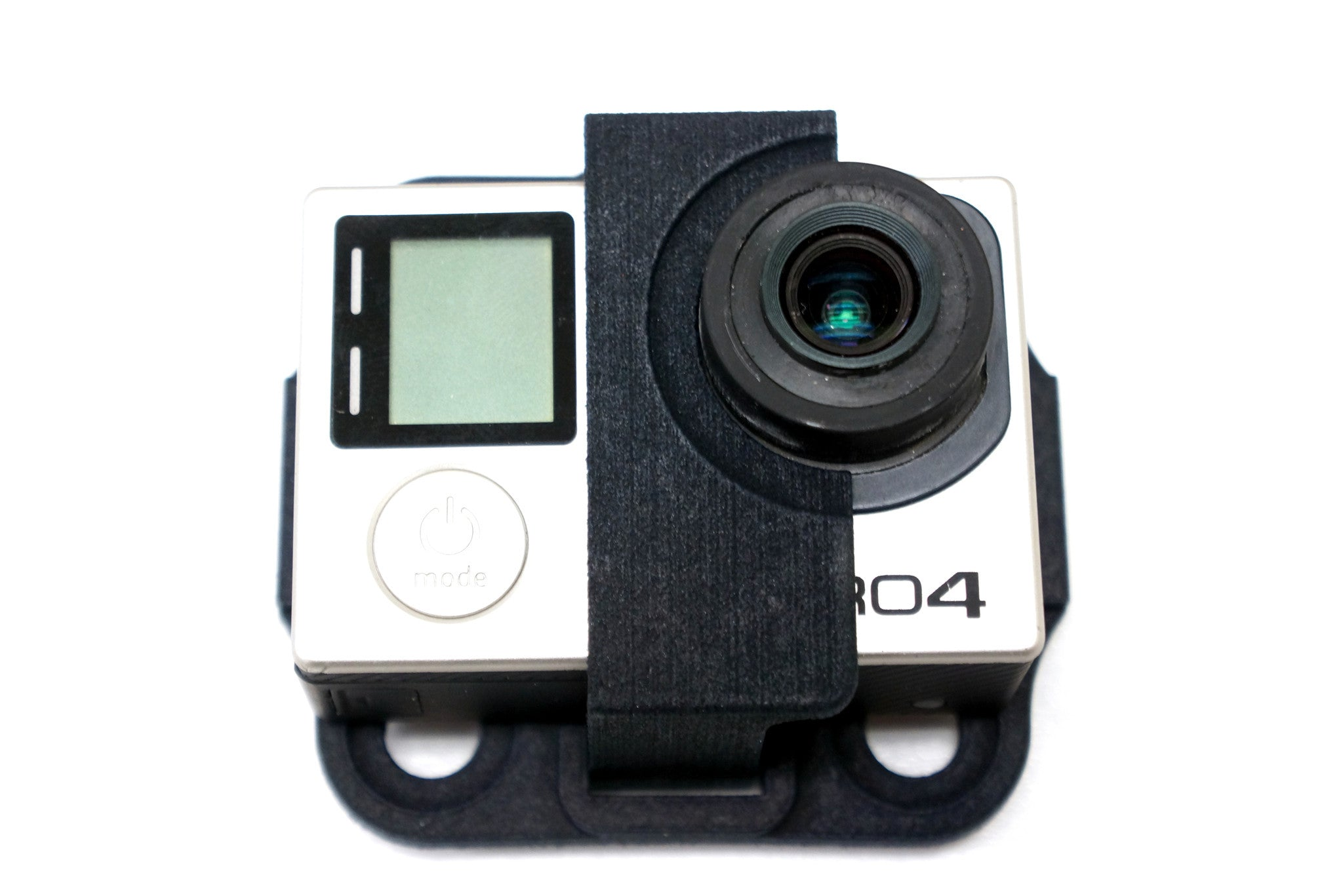 GoPro Camera Mount - Single Camera Clip