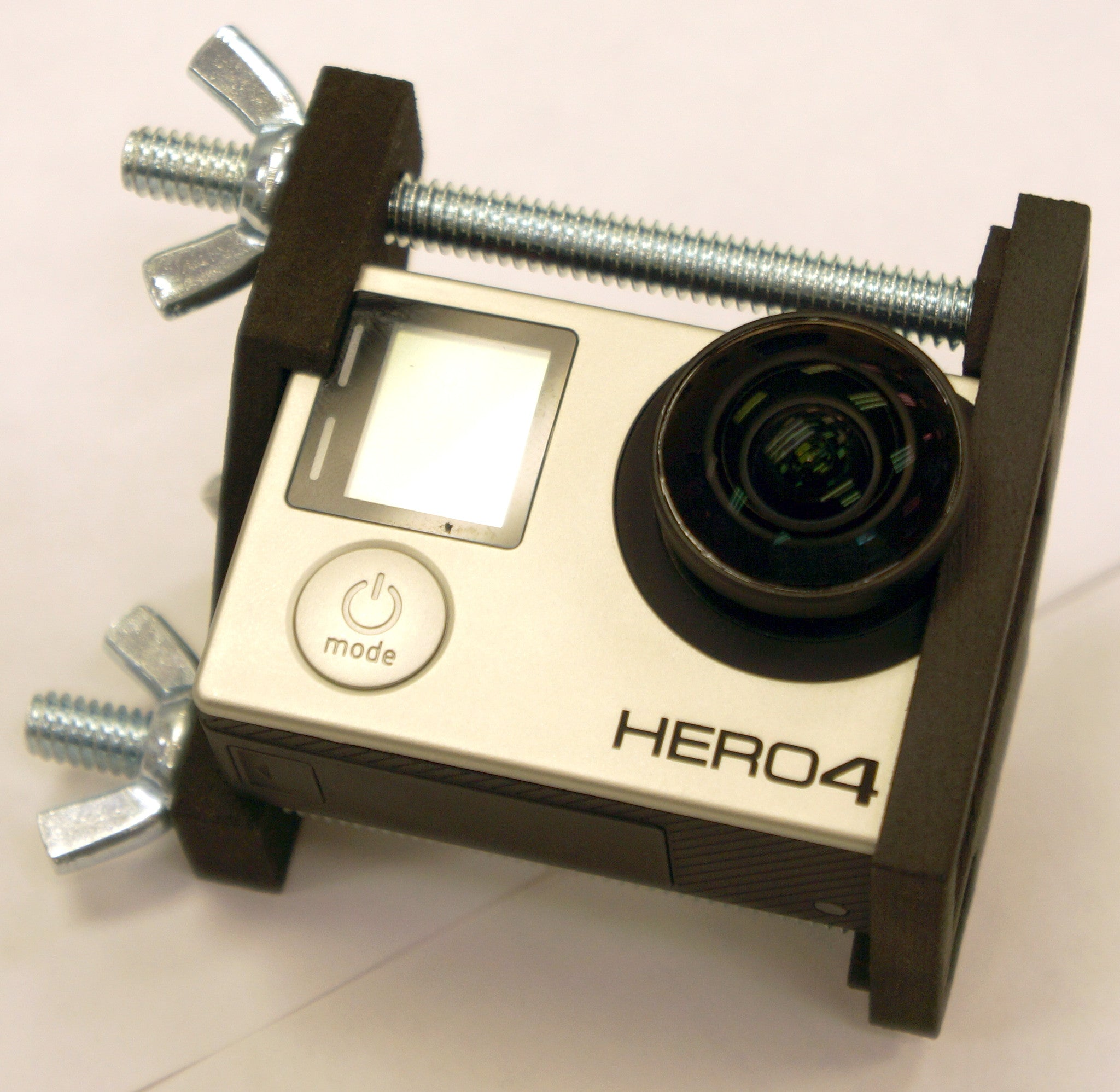 Ninja 100 - 360 degree <br/>1 GoPro Camera Rig
