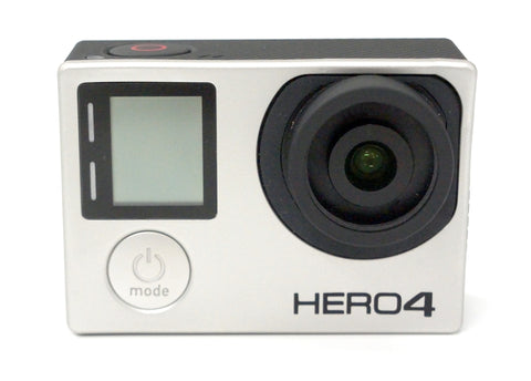 PeauPro41 <br/>8.25mm GoPro H4 Black
