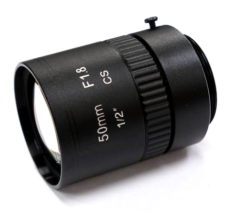 16.00mm f/1.8 23d HFOV GP16018CS
