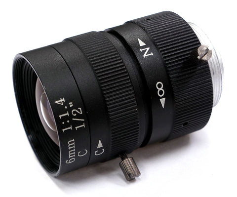 8.25mm f/3.0 41d HFOV 16MP<br>(No Distortion)