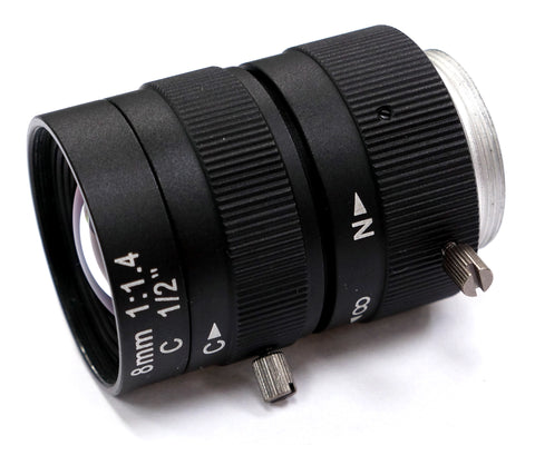 25.00mm f/1.8 14.7d HFOV GP25018CS